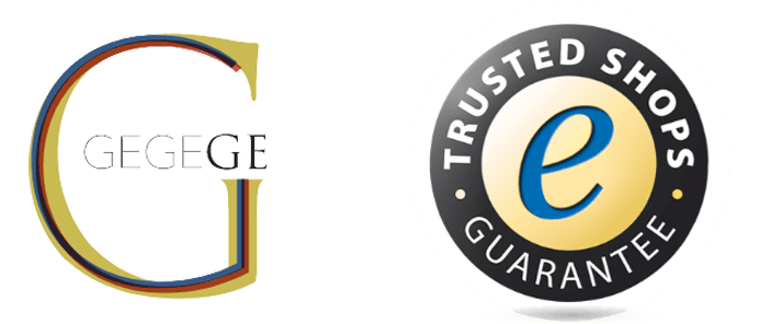 GEGEGE by Trusted Shops
