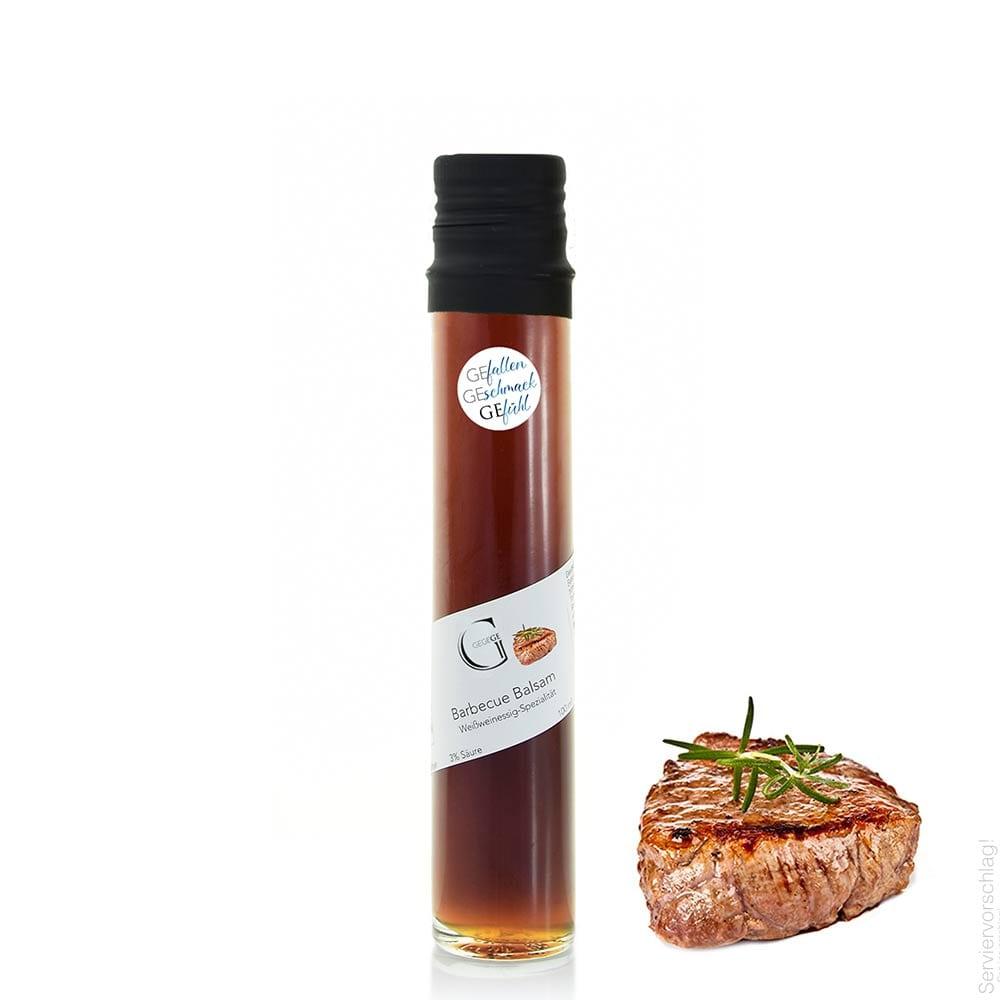 Barbecue Balsam 100ml