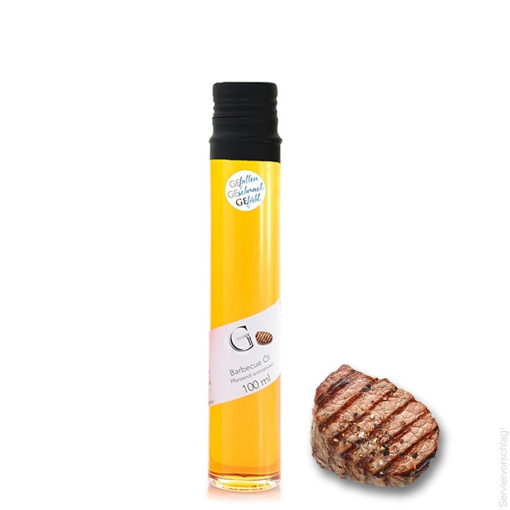 Barbecue Öl 100ml