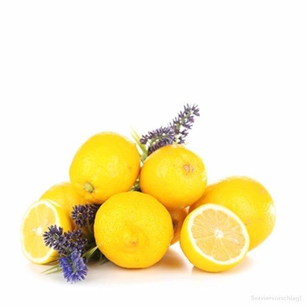 Zitronen Lavendel Balsam Essig
