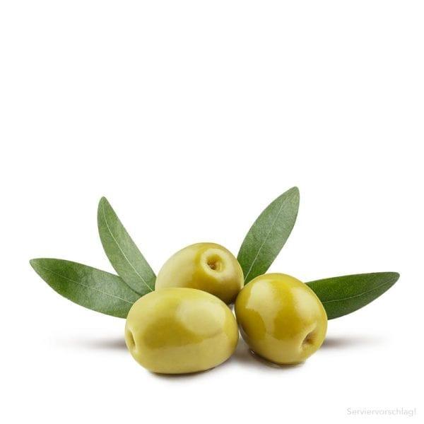 Kretisches Olivenoel