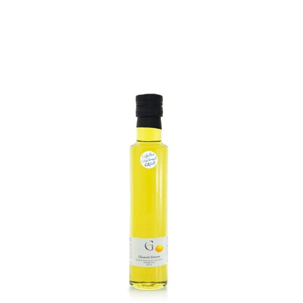 Olivenoel Zitrone 250ml