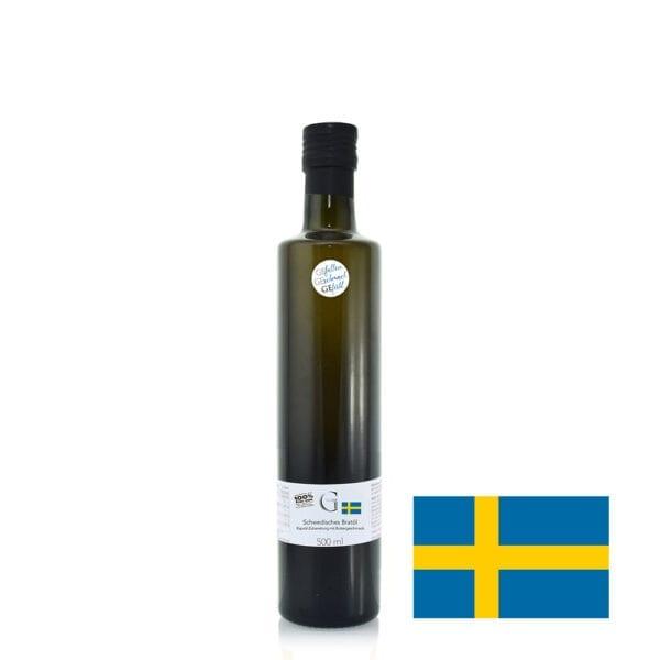 Schwedisches Bratoel 500ml