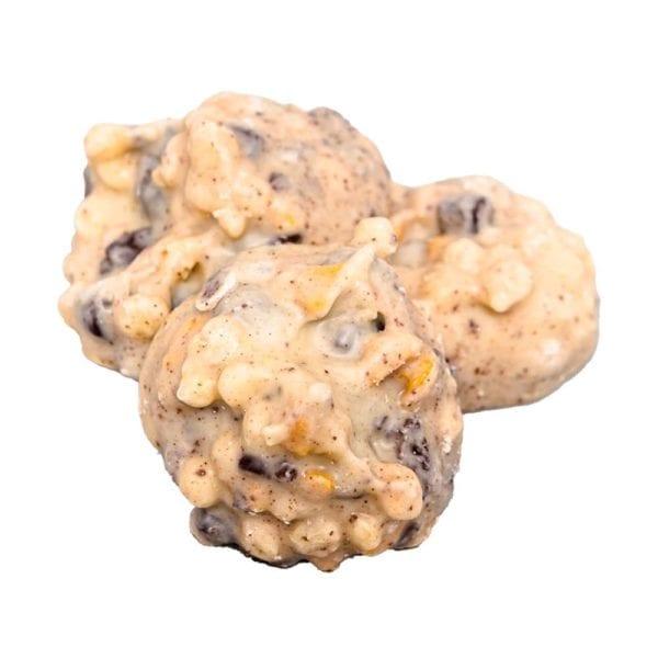 Brownie Crispies