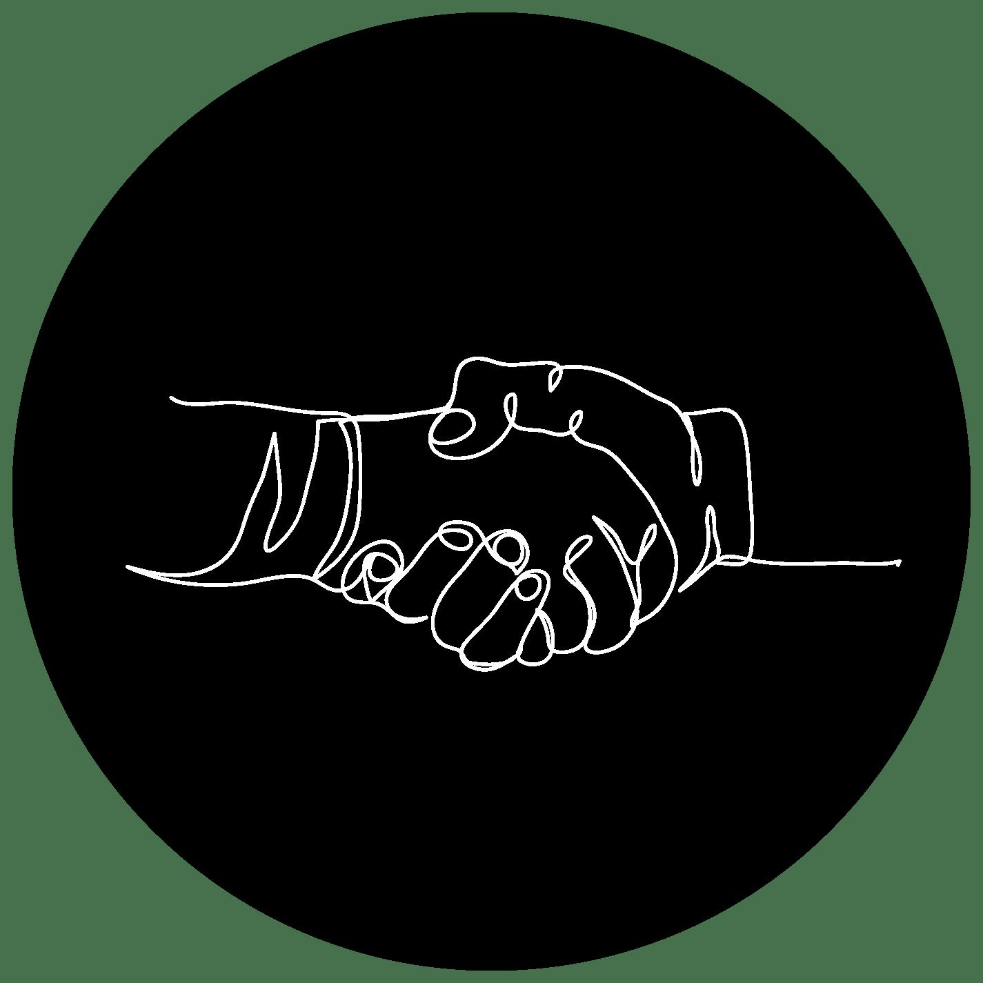 Partnerschaftlich regional